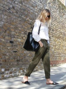 5 looks con zapatos mules