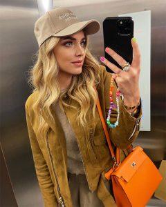 El nuevo accesorio de moda: colgantes para el celular