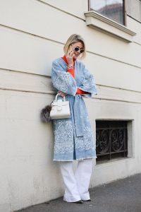 Outfits con Kimonos