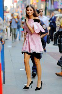 Street Style de la semana: Zendaya