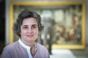 El Museo del Louvre será dirigido por una mujer, por primera vez en su historia