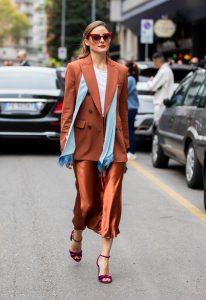 Los mejores fashion tips de Olivia Palermo