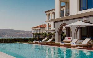 5 hoteles que te darán ganas de recorrer el mundo