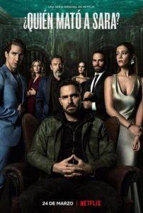 """Cromos picks: Series para """"binge watch"""" el fin de semana"""