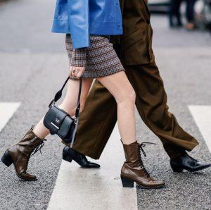 Zapatos básicos que no deben faltar en tu armario