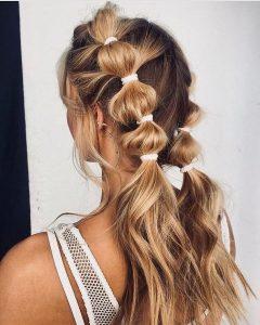 Peinados fáciles de hacer