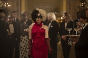 Los mejores looks de la película Cruella