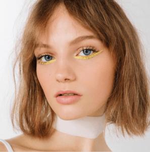 Undereyeliner: el nuevo maquillaje en tendencia este verano
