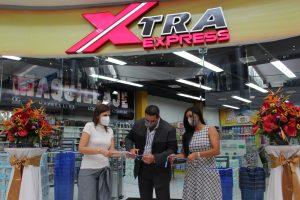 Encuentra lo que necesites en Xtra Express