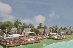 5 hoteles sostenibles y elegantes