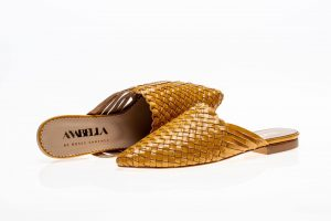 Anabella Shoes la marca de zapatos hechos a manopor artesanas en Alicante