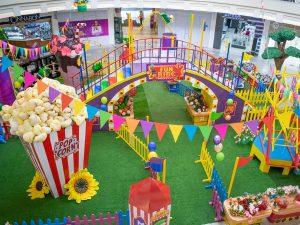 ¡Multiplaza lanzó por sexto año consecutivo su famosa Feria Juniana Infantil!