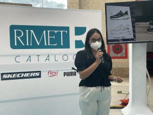"""Grupo RIMET lanzó """"RIMET Catálogo"""" una iniciativa para apoyar a las familias hondureñas"""
