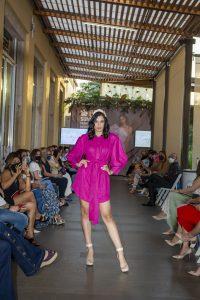 Regresa BAC Credomatic Summer Fashion Week
