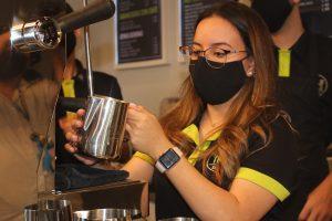 Con una variedad de opciones para todos sus clientes: Café de Tres abre en Las Terrazas de Multiplaza