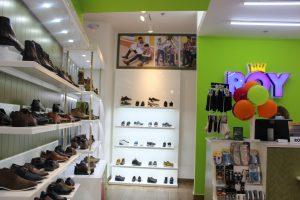 La marca líder en calzados y 100% piel apertura en Multiplaza San Pedro Sula