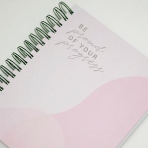 Ventajas terapéuticas del journaling