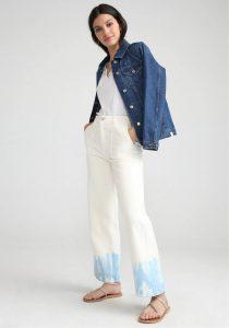 Pantalones tie-dye que te harán ver espectacular