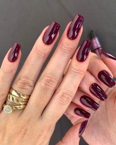 Manicure que rejuvenece las manos
