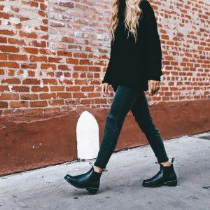 5 tipos de botas que no te deben faltar en tu armario