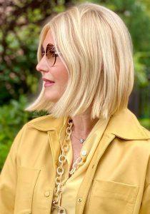 Los mejores cortes de pelo para un cambio de look a los 40