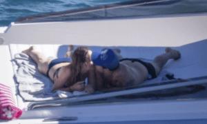 Olivia Wilde y Harry Styles presumen su amor