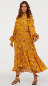 Vestidos que favorecen a las mujeres curvy