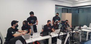 El Honduras Digital Challenge concluye su V Edición, brindando nuevas oportunidades de crecimiento e innovación en el país.