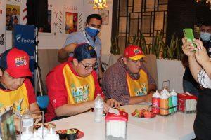"""El Pinche y Multiplaza te invitan a participar en su concurso """"El Pinche Rey del Taco"""""""