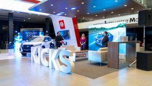 Nissan Kicks 2022 llega a Honduras con nuevo estilo, mayor tecnología y seguridad