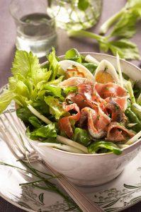 Ideas de cenas que puedes preparar en pocos minutos