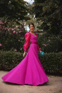 5 vestidos ideales si eres invitada de una boda