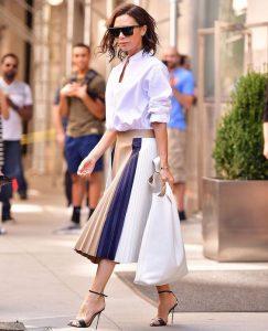 5 razones por las cuales no debe faltar una camisa blanca en tu armario