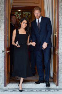 Harry publicará un libro con memorias sobre su vida en la familia real