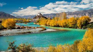 5 destinos poco explotados del mundo para viajar en tus próximas vacaciones