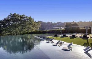Ben Affleck y Jennifer Lopez fueron vistos buscando una mansión ¡mira las fotos de la casa!