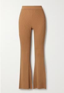 Cambia tus jeans por estos pantalones cómodos