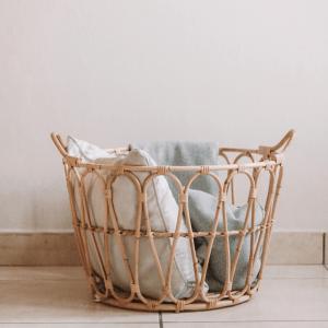 Accesorios para mantener el orden en tu hogar