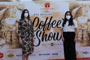 Davivienda presenta la 5ta. edición del Coffee Show Multiplaza