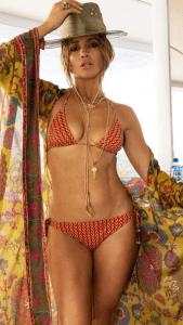 Estos son los ejercicios que hace Jennifer Lopez para mantener su cuerpo a los 52 años