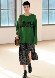 5 tendencias de moda para la temporada de otoño/invierno