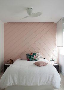 Colores en tendencia para pintar tu hogar
