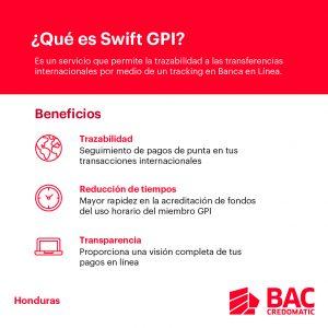 BAC Credomatic: Primer banco en la región en tener GPI en la Banca en Línea
