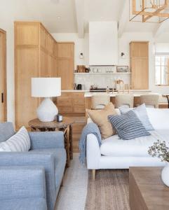 La regla 60-30-10 para combinar colores para la decoración de tu hogar