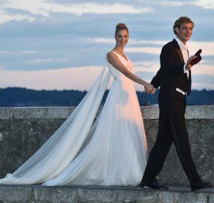 Ni Kate Middleton ni la reina Letizia, la mujer de la realeza con más estilo vive en Mónaco