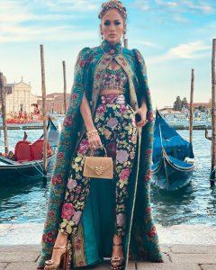 Todas las celebridades invitadas al fashion show de Dolce & Gabbana en Venecia