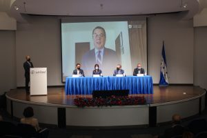 Fundación Nasser y UNITEC crean programa de becas para dar mayor acceso a la educación superior de calidad en Honduras