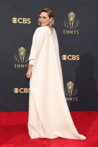 Todos los looks de la alfombra roja de los Emmy Awards 2021