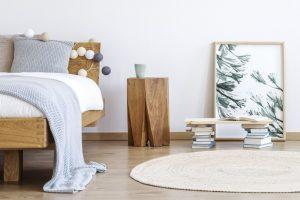 Tips de decoración: Incluye alfombras en tu hogar