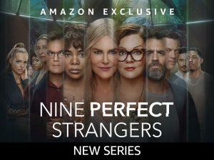 """6 series que puedes """"binge-watch"""" en Amazon Prime"""